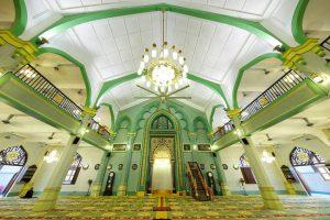 MasjidSultan Slider